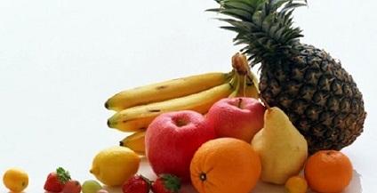 Ăn rau quả mỗi ngày giúp bạn đầy sinh lực