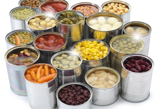 Một số phương pháp bảo quản thực phẩm truyền thống đã chứng minh là giảm lượng khí thải nhà kính so với các phương pháp hiện đại.