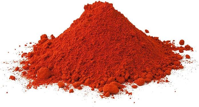 Bài viết này sẽ giới thiệu đến các bạn phụ gia tạo màu Paprika Extract (Parika oleoresin) hay còn gọi là màu ớt. Có công thức cấu tạo