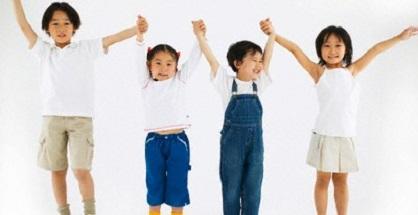 5 thay đổi đơn giản giúp trẻ hết táo bón