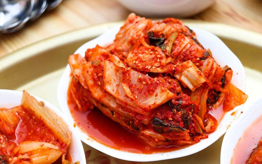 Tìm hiểu nhanh về món Kim chi, nguồn gốc và các loại Kim chi phổ biến
