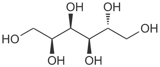 Tìm hiểu về Phụ gia tạo ngọt Sorbitol