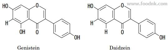 Isoflavones