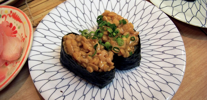 Tổng quan về natto