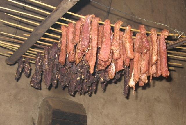 Tổng quan quá trình hun khói thực phẩm 1
