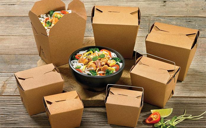 Bao bì trong ngành công nghiệp thực phẩm thực ra cũng là một loại hàng hoá. Nó có vai trò cực kỳ quan trọng trong việc giao tiếp với khách