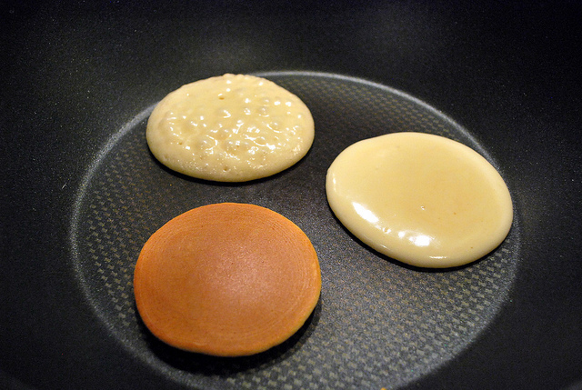 Bánh rán Đôrêmon