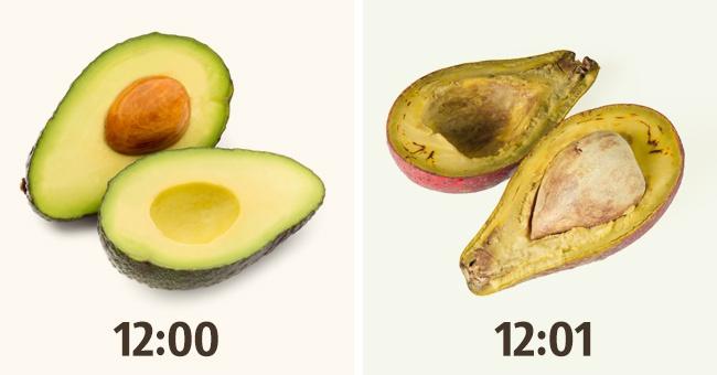 5 sự thật khó tin chẳng ai biết về các loại thực phẩm xung quanh chúng ta - Ảnh 1