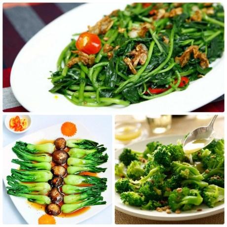 Ăn thực phẩm gì để ngừa ung thư phổi2