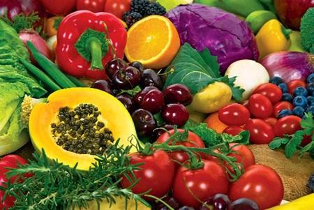 Ăn thực phẩm gì để ngừa ung thư phổi4