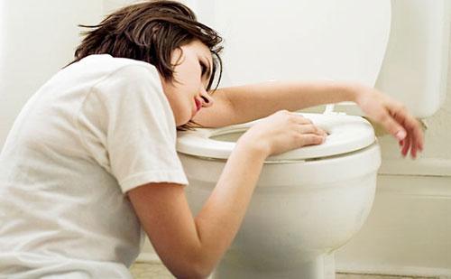 Những bí kíp chữa ốm nghén hiệu quả dành cho các mẹ bầu