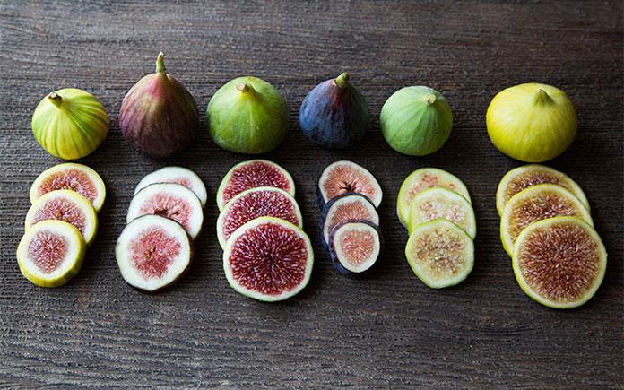 Quả sung thông thường được chưng trên mầm ngũ quả và dịp Lễ Tết và hầu như không ai ăn nó. Trên thực tế, loại quả này có nhiều giá trị