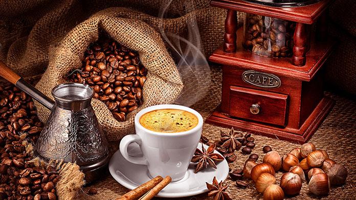 Bạn biết quy trình làm ra một tách cà phê?