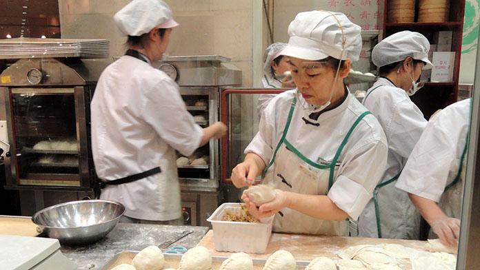 Bạn sẽ tham gia vào các việc làm trong chuỗi cung ứng thực phẩm