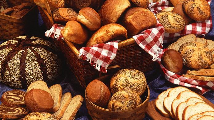 Các loại bánh hiện nay dùng nhiều loại tinh bột khác nhau