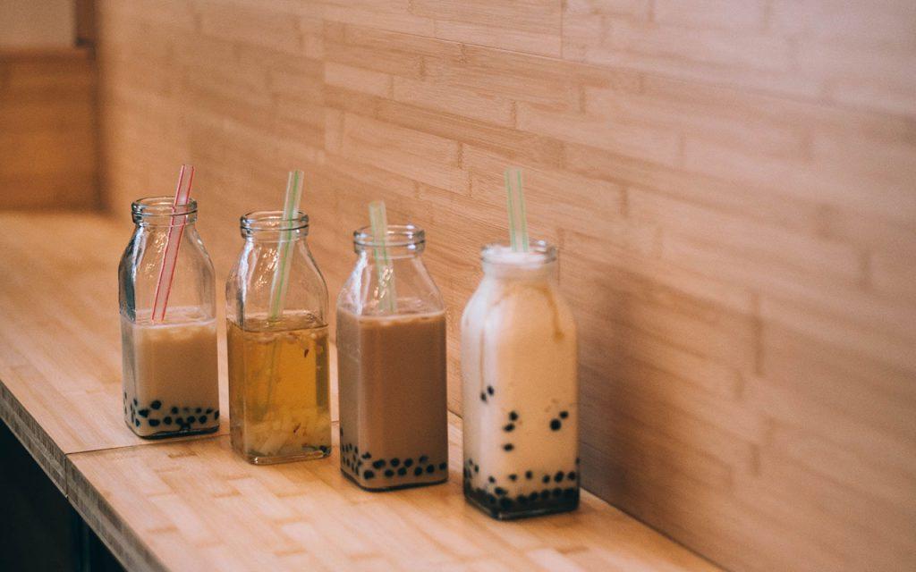 Bột kem béo ứng dụng nhiều trong trà sữa nhất