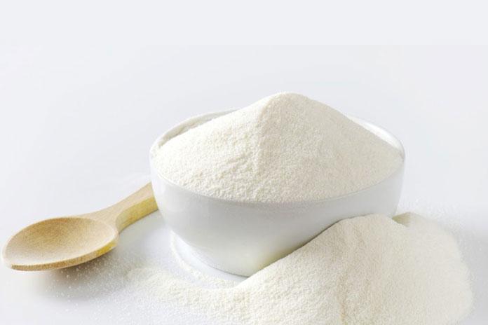 Sữa gầy là một loại sữa bột ít béo