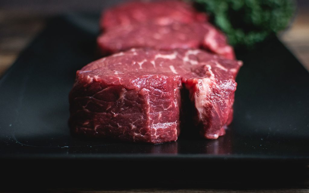 Thịt bò nhiều dinh dưỡng và thơm ngon
