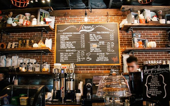 Uống cafe trở thành một nét văn hoá ở nhiều nơi trên thế giới