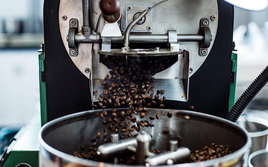 Cafe bột là loại được rang và xay