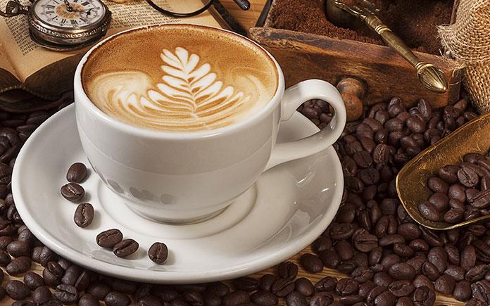Cafe là một loại thức uống phổ biến khắp thế giới