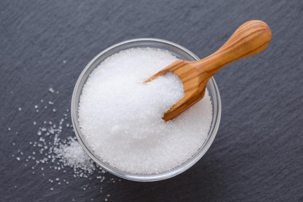 """Là một loại carbohydrate sử dụng thay thế cho đường trong thực phẩm """"sugar free"""". Polyols là tên gọi thu gọn của nhóm rượu đa phân tử"""