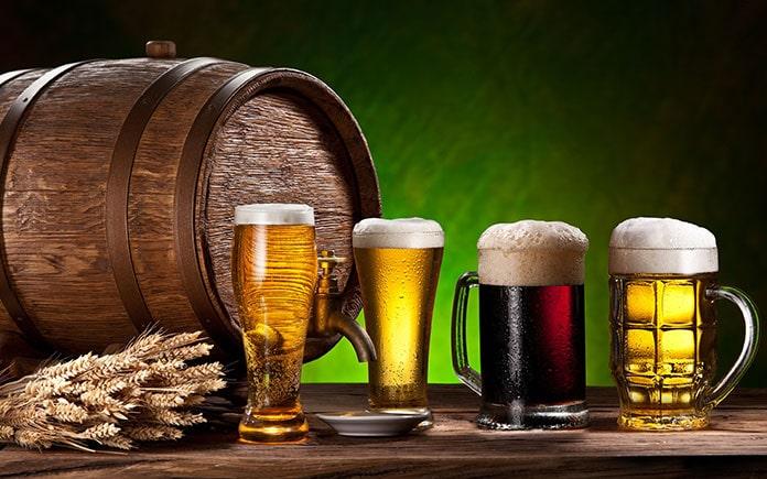 Qua thời gian, quy trình công nghệ sản xuất bia vẫn luôn giữ được các nét đặc trưng riêng của mình, bao gồm các công đoạn và nguyên vật liệu