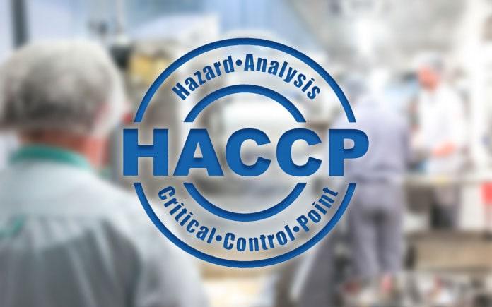 Làm thế nào để đạt được chứng nhận HACCP