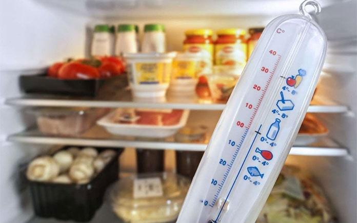 Nhiệt độ là một khái niệm phổ biến, đây là một trong những tác nhân quan trọng ảnh hưởng đến chất lượng sản phẩm cũng như quá trình bảo quản