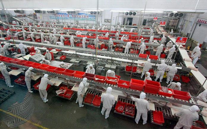 Con đường sự nghiệp sau khi ra trường nên đi từ QC, QA lên R&D rồi quay sang làm Quản lý Sản xuất hay làm Nhân viên sản xuất rồi phấn