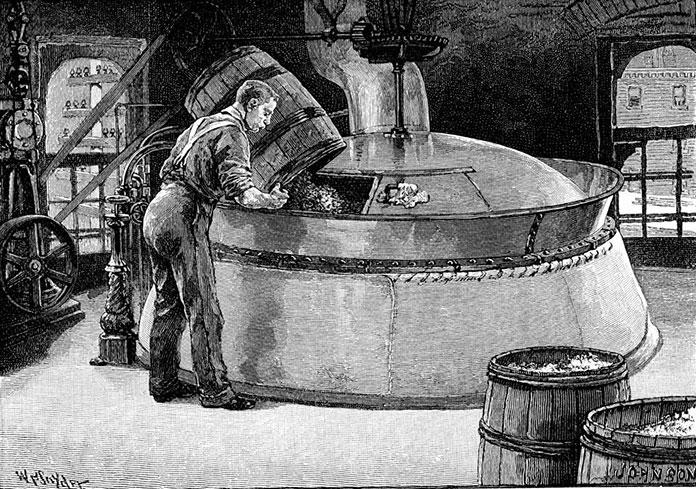 Bia (từ tiếng Pháp: bière hoặc tiếng Anh: beer) nói một cách tổng thể, là một loại đồ uống chứa cồn được sản xuất bằng quá trình lên men của