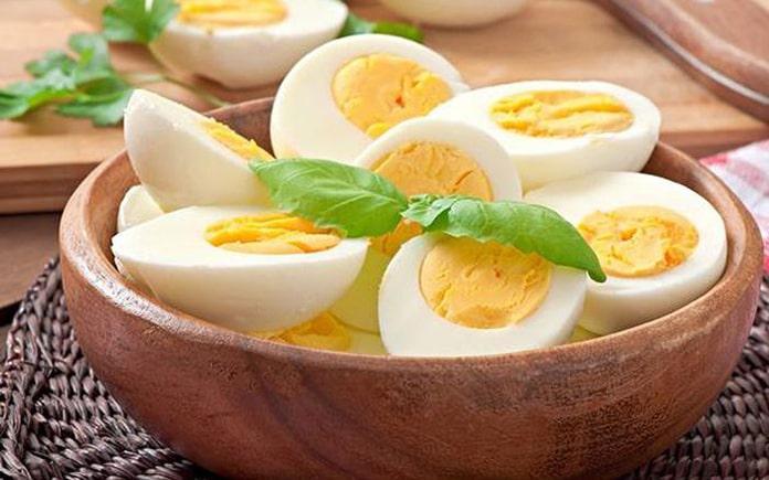 Trứng là một trong những loại thực phẩm giàu dinh dưỡng và kinh tế nhất của tự nhiên. Hãy cùng Foodnk tìm hiểu nhé!