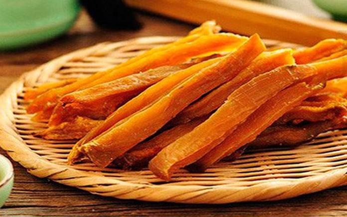 Khoai lang là loại thực phẩm có củ sống trong lòng đất, giàu chất chống oxy hóa, đặc biệt là beta caroten. Ngoài ra, khoai lang cũng là ...