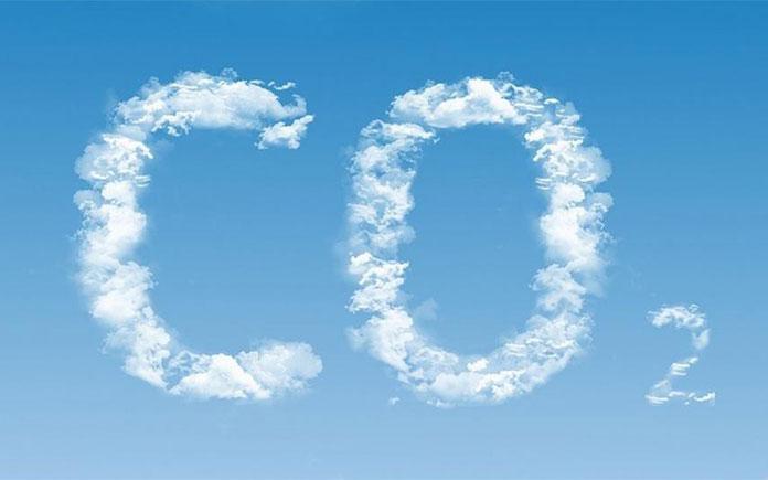 CO2 là sản phẩm được sinh ra trong quá trình đốt cháy hoặc hô hấp của người và động vật. Ở điều kiện bình thường, CO2 là chất khí không mùi