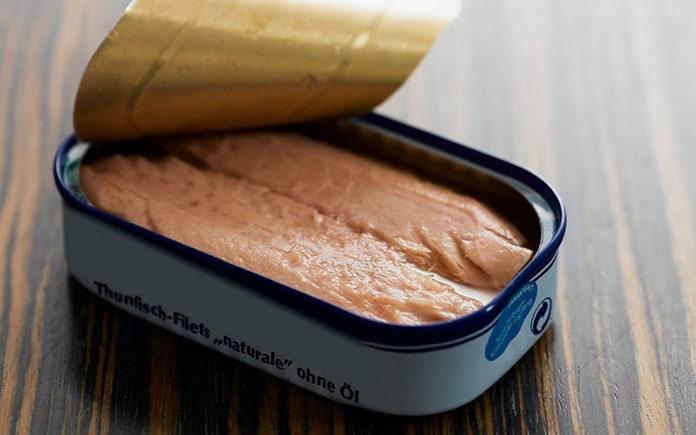 Trong thực phẩm đóng hộp (đồ hộp), nhiệt phải đi qua một lớp bao bì hoặc các lớp của bao bì trước khi truyền (xâm nhập) vào bên trong sản phẩm