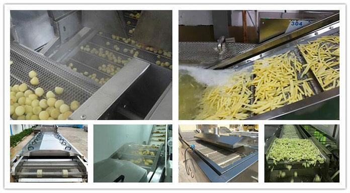Mục đích của quá trình làm sạch nhằm loại bỏ các phần không ăn được hoặc có giá trị dinh dưỡng thấp của nguyên liệu như: Vỏ, hạt, lõi, vảy