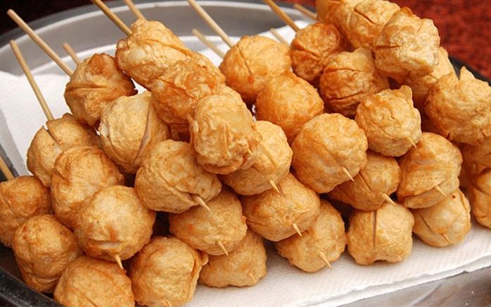 Cá viên hay còn gọi là cá viên chiên. Là loại thực phẩm khá phổ biến ở Việt Nam và trên thế giới. Ở mỗi quốc gia chúng sẽ có tên gọi riêng...
