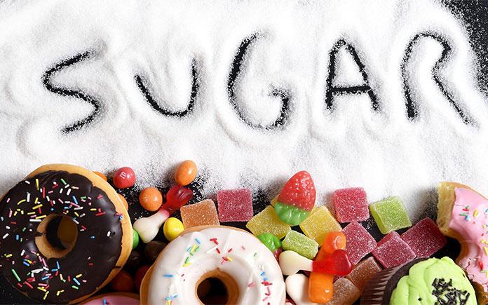 Khi cơ thể hấp thụ đường, chuyện gì sẽ xảy ra? Hàng loạt các cơ quan như não bộ, gan, răng miệng, tuyến tuỵ, tế bào da và hệ tim mạch sẽ có