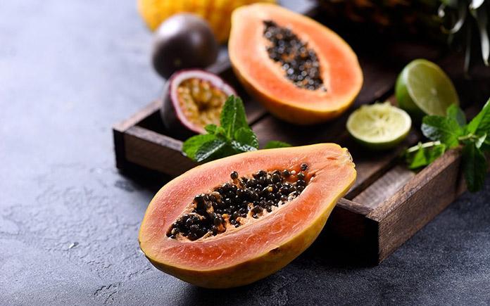 Nhiều chuyên gia dinh dưỡng khuyên chúng ta nên bổ sung trái cây và rau xanh để tăng cường đề kháng trong mùa hè. Vậy loại rau củ quả nào...