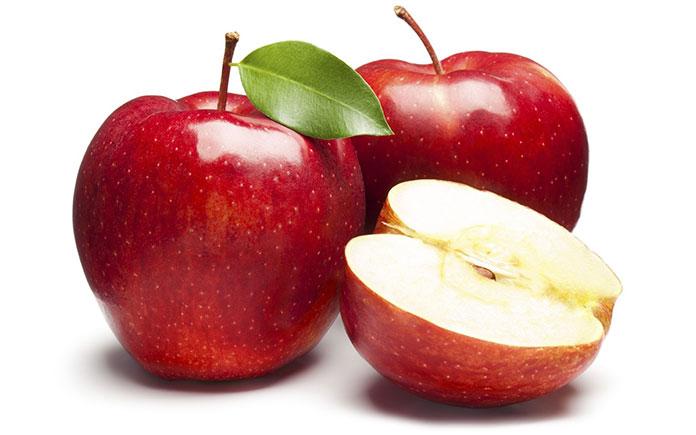 Theo website USDA, những trái táo mới hái nếu không được xử lý sẽ dễ dàng bị mềm và hư chỉ sau vài tuần, vì vậy để giữ táo được tươi lâu hơn