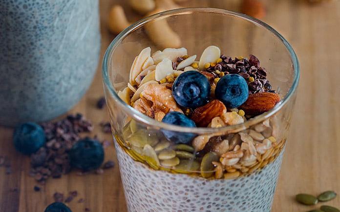Ngũ cốc là tên gọi chung của các loại hạt. Chúng mang đến nhiều giá trị dinh dưỡng cho cả người lớn và trẻ nhỏ. Nhưng mọi người hầu như ít...