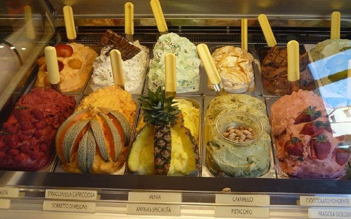 Kem Gelato là món ăn tráng miệng nổi tiếng của nước Ý. Nó không chỉ ngon mà còn dần khẳng định vị thế của mình trong lòng người thưởng thức