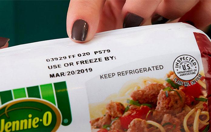 Hạn sử dụngcủa sản phẩm nói chung hay thực phẩm nói riêng chính là khoảng thời gian mà sản phẩm có chất lượng tốt nhất nếu được bảo quản đúng