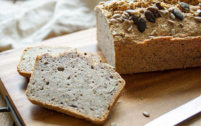 Ứng dụng phổ biến nhất của bột tam giác mạch là sử dụng trong sản xuất các sản phẩm không chứa gluten hoặc để bổ sung dinh dưỡng