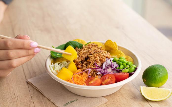 Quá trình phát triển lịch sử thực phẩm sẽ dựa vào số lượng và chất lượng, trong đó hóa học trong thực phẩm cũng có vai trò quan trọng.