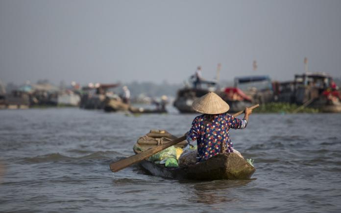 Chợ Nổi là hình thức độc đáo và đặc trưng nhất làm nên thương hiệu miền sông nước. Mặc khác, Chợ Nổi miền Tây vẫn mang đậm nét chân quê